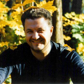 Григорий цыпин Осенние листья