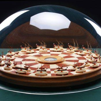 Шахматы Гангут