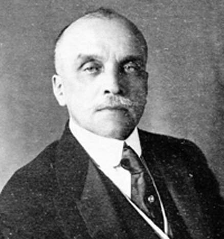 Степан Елисеев