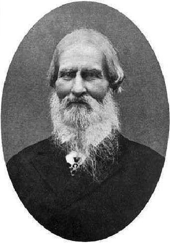 Петр Елисеевич Елисеев