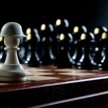 Шахматы Строитель