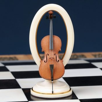 Коллекционные авторские шахматы Оркестр