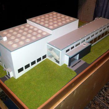 Библиотека Альваара Аальто